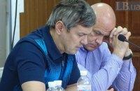 Труханов не пришел в суд по его декларации