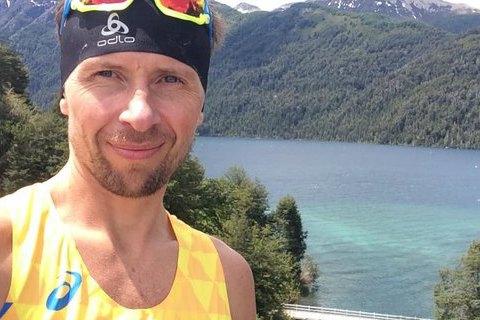 На горі Фудзіяма виявили тіло українського марафонця