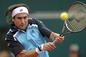 Феррер стал первым четвертьфиналистом в Монте-Карло