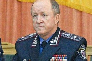 Закарпатські силовики перейшли на бік Майдану