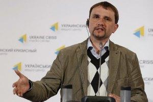 Вятрович: только в СБУ подлежат рассекречиванию 800 тыс. дел КГБ