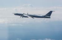 НАТО 9 раз за неделю фиксировало полеты военных самолетов России над Балтикой