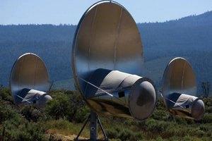 Ученым не хватает $200 тысяч на поиск инопланетян