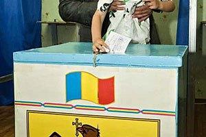 В Молдове снова откладываются выборы президента