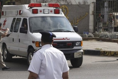 В Египте в ДТП погибли 18 человек, включая 12 полицейских