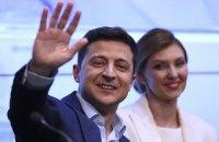 Зеленський повідомив, що полетів на вихідні в Туреччину