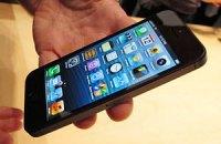 У США охочі купити iPhone 5 стоять у черзі по кілька днів