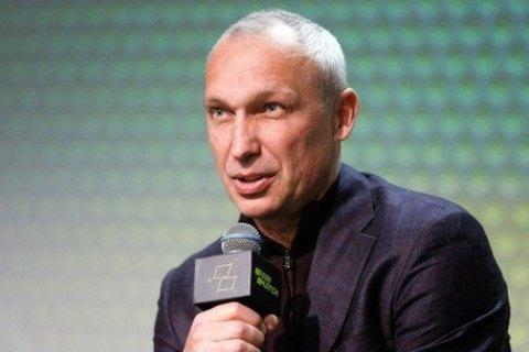 Вице-президент УАФ заявил, когда нужно ждать результатов апелляции CAS на матч Швейцария - Украина