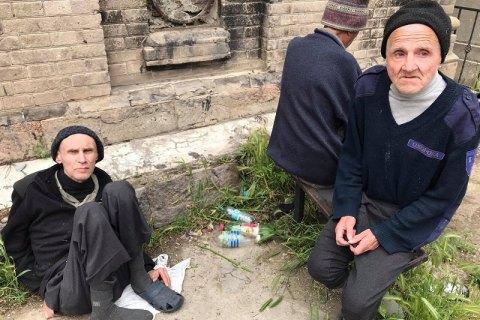 """Трех пациентов Одесской психбольницы вывезли """"скорой"""" на кладбище, - Денисова"""