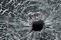 В Донецке за неделю произошли два случая обстрела автобуса