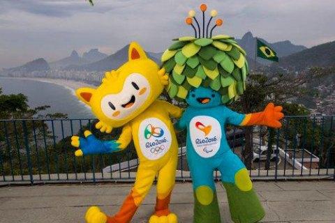 В Рио обрушился стапель для водных видов спорта на Олимпиаде