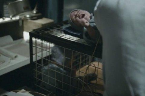 """Полиция закрыла производство по возможному факту истязания детей во время съемок фильма """"ДАУ. Дегенерация"""""""