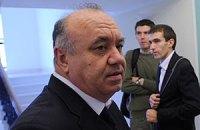 Цушко оштрафовал две компании из-за больницы в Цюрупинске