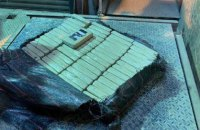 В одесском порту в контейнере с бананами обнаружили более 250 кг кокаина