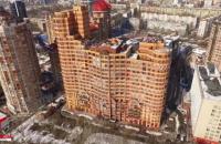 Квартиру для нардепа Антона Геращенко арендует тесть без доходов