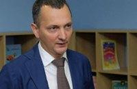 У рамках «Великого Будівництва» в Одеській області з'являться нові школи і дитсадки, - координатор програми Голик