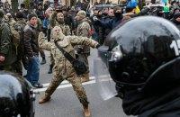 Трохи про епатаж в українській політиці
