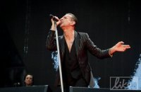 Наприкінці лютого в Києві виступлять Depeche Mode
