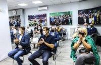 """""""Батьківщина"""" ухвалила офіційне рішення про участь у місцевих виборах"""