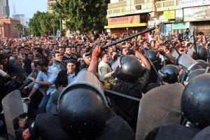 В Египте 700 полицейских уволят за расправы над демонстрантами