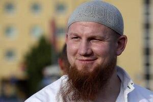 В США на суд прибыл радикальный исламист