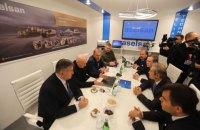 Турецкая Aselsan обеспечит украинскую полицию рациями