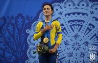Чемпіонка Євроігор висловилася щодо зміни громадянства після образ президента велофедерації