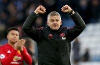 """Гравець """"Манчестер Юнайтед"""" розповів, про що Сольск'яєр каже гравцям перед кожним матчем"""