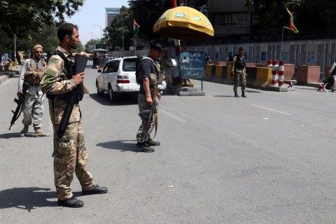 США розмістили в Афганістані ще тисячу військових для евакуації дипломатів та афганців-союзників