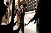 США предоставили сирийским повстанцам средства связи
