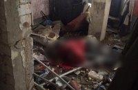 Под Харьковом в жилом доме взорвался котел отопления, погибла женщина