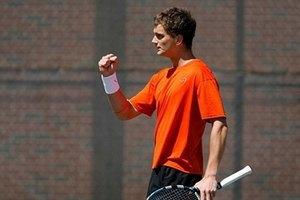 Украинский теннис потерял Недовесова