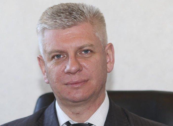 Валентин Сердюк