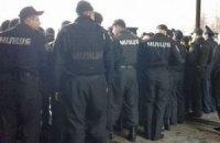 Суд отказался освободить из-под стражи еще одного экс-беркутовца