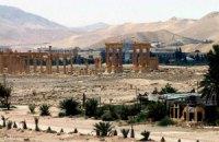 """""""Исламское государство"""" захватило древний сирийский город Пальмиру"""