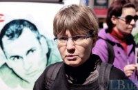Сестра Сенцова призвала не распространять слухи о возможном освобождении брата