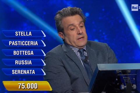 """На популярному італійському шоу Україну назвали """"Малою Росією"""""""