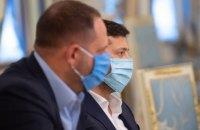 Зеленский пообещал предоставить государственный статус исламским праздникам
