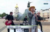 Український музикант Сергій Бабкін захворів на ковід