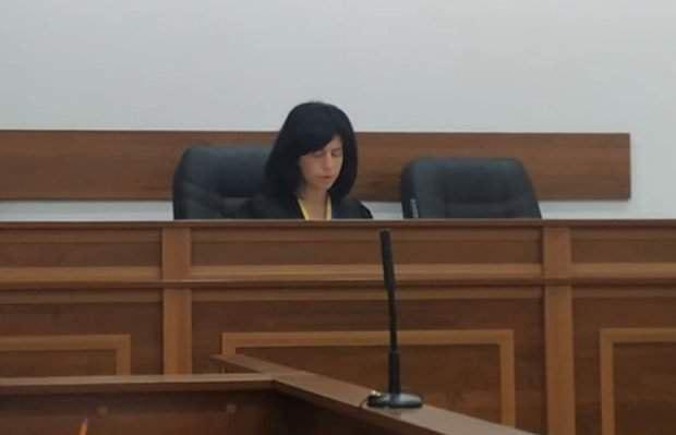 Тетяна Овсепян