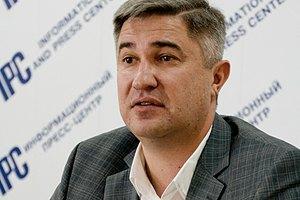 В Крыму застрелили мэра Симеиза