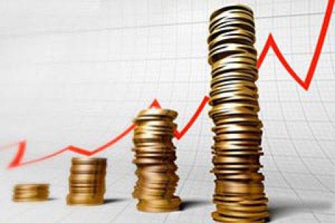Інфляція в Україні прискорилася до 2,6% в річному вимірі