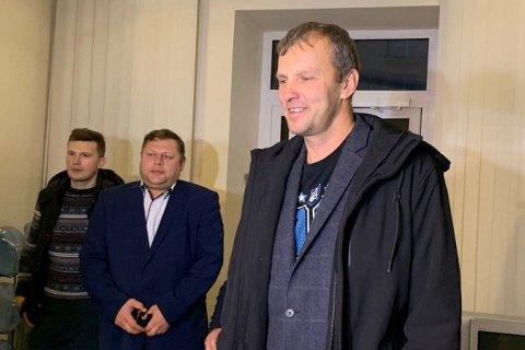 Затриманий у Польщі активіст Мазур заперечує участь у бойових діях у Чечні