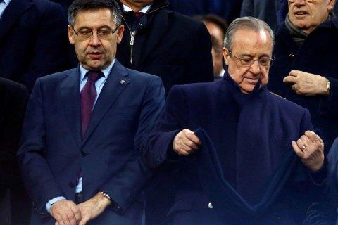 """""""Реал"""" убежден, что контракт Месси с """"Барселоной"""" подрывает финансовый фейр-плей"""