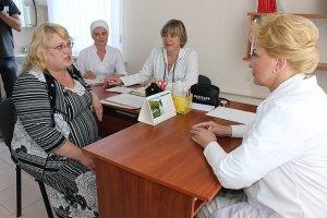 Богатирьова: українці часто приймають непотрібні ліки