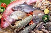 Всемирный фонд дикой природы: популяции рыб сократились вдвое за 40 лет
