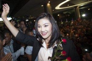 Премьером Таиланда впервые избрали женщину