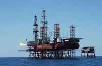 Украина увеличит добычу газа на черноморском шельфе