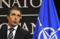 НАТО припинило співпрацю з РФ