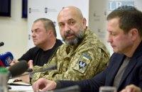 Заступник секретаря РНБО виступив за створення приватних військових кампаній